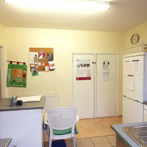 Welcome Room - Kitchen - 1